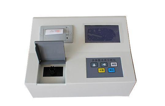 水质检测仪器