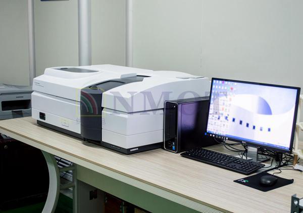 安捷伦Agilent Cary5000紫外可见近红外分光光度计