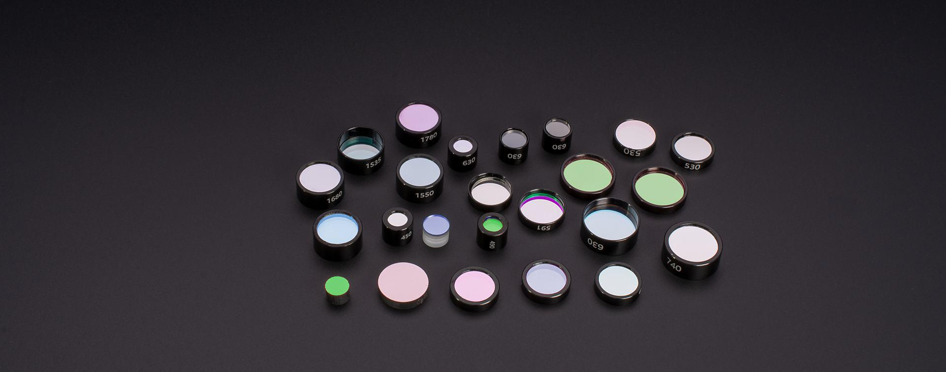光学滤光片·光学棱镜透镜·光学元器件