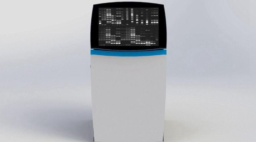 生物识别仪器滤光片解决方案