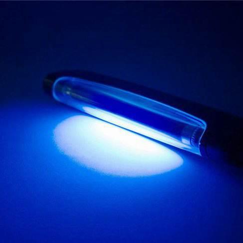 隔离紫外光线滤光片解决方案