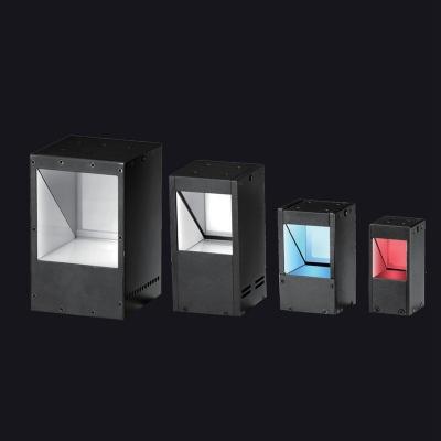 视觉光源应用滤光片