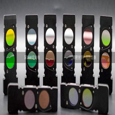色选机用滤光片解决方案