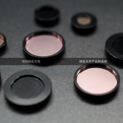 NBP-850nm窄带滤光片