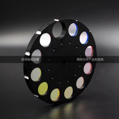 BP-850nm带通滤光片