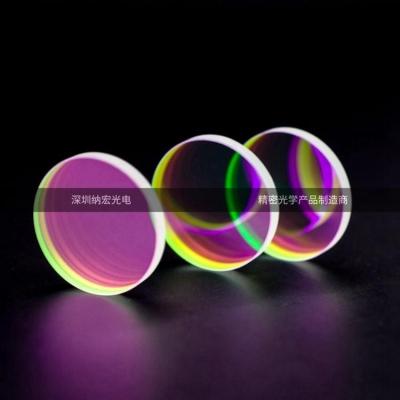 BP-590nm带通滤光片