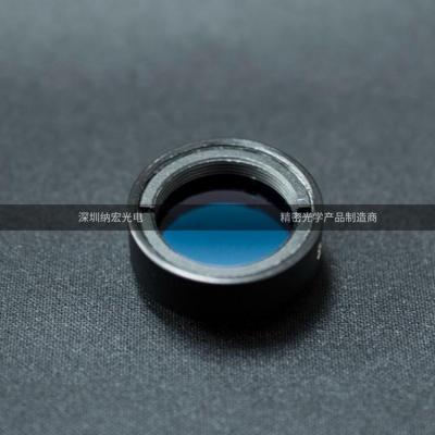 NBP-400nm窄带滤光片