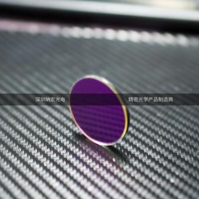 UV-310nm紫外波段滤光片
