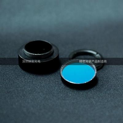 NBP-470nm窄带滤光片