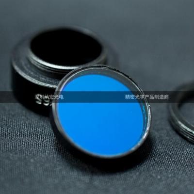BP-405nm带通滤光片