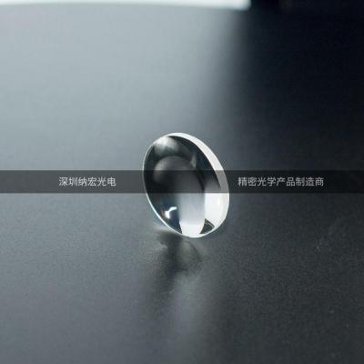 光学平凸透镜