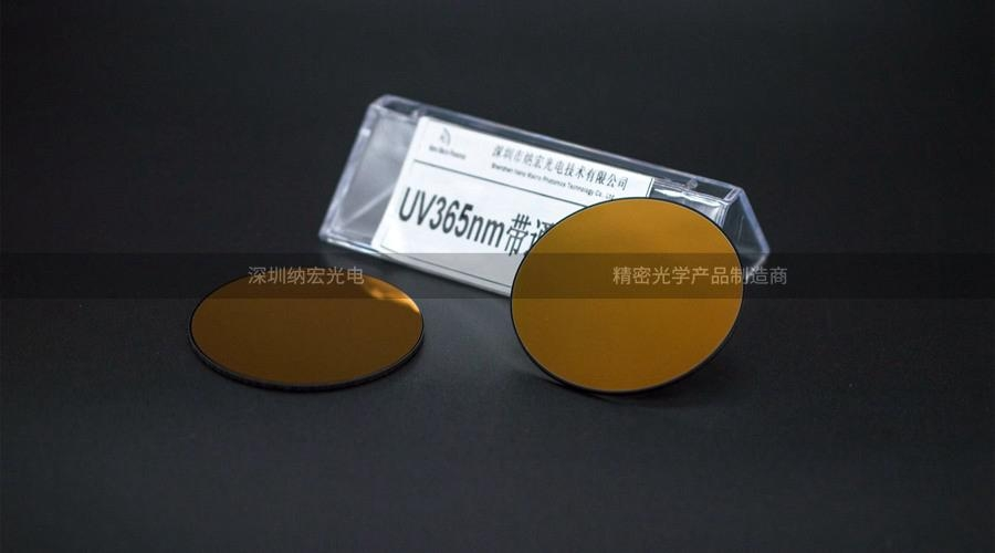 生化分析仪滤光片