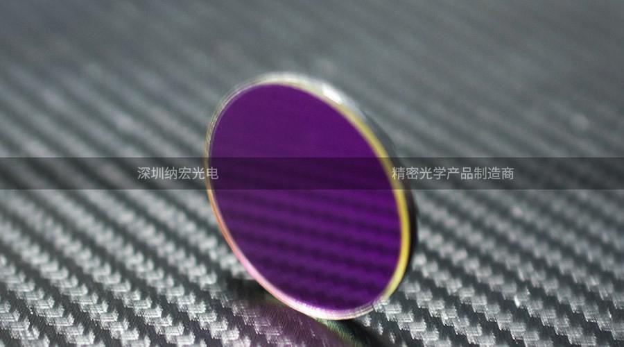 超窄滤光片在空间遥感的应用