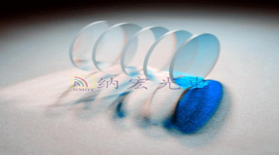 扫描仪用窄带滤光片解决方案