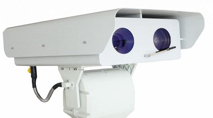 夜视仪滤光片解决方案