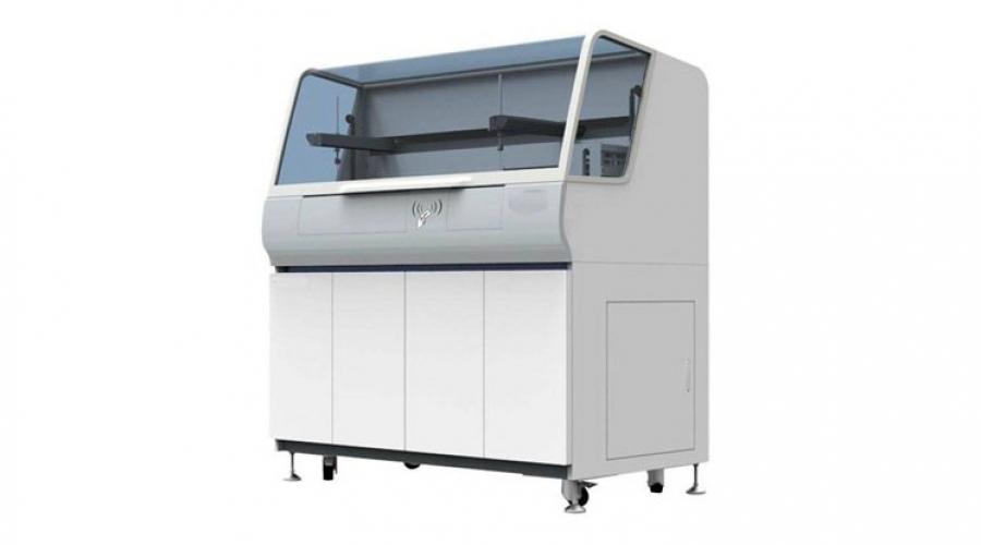 全自动化学发光仪滤光片解决方案